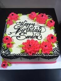White Flower Cake Shoppe - buttercream cakes by the white flower cake shoppe comida
