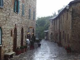 Mm Di Pioggia Incredibili Accumuli Di Pioggia Ieri In Provincia Di Siena Meteo