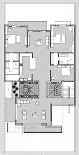House Plans With Courtyard by 43 Best Villas Images On Pinterest Architecture Floor Plans And