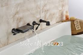 Handheld Bathtub Faucet Online Get Cheap Handheld Bathtub Faucet Aliexpress Com Alibaba