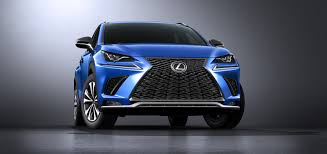 nuova lexus nx 2016 2018 lexus nx gets a new look for shanghai auto show drivers