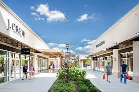 about chicago premium outlets a shopping center in il