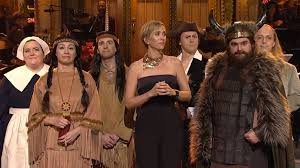 kristen wiig will forte and steve martin sang about the totally