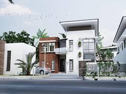 5 bedroom detached duplex maid u0027s room east end estate new egbu