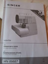 kestrel makes the singer 14sh754 overlocker from lidl