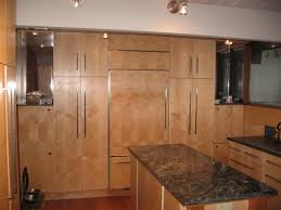How To Clean Maple Kitchen Cabinets Birdseye Maple Kitchen Cabinets Home Design Ideas Best Way To