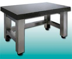 vibration isolation table used vibration free table or anti vibration table are specially developed