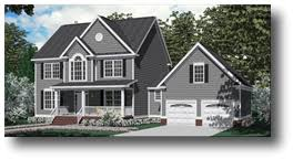 colonial garage plans house plans by southern heritage home designs colonial house plans