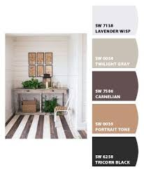 109 best paint colors images on pinterest color palettes colors