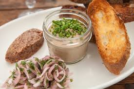 chicken liver pâté recipe nyt cooking
