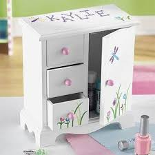 personalized girl jewelry box 22 best jewelry boxes for kids images on kids jewelry