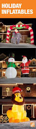 290 best inflatables images on pinterest outdoor christmas