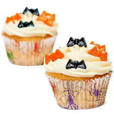 halloween cupcake wrappers page one halloween wikii