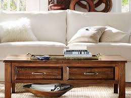 Benchwright Coffee Table by Coffee Table Pottery Barn Coffee Table Winsome Pottery Barn