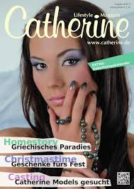 ausgabe 04 2012 catherine nail collection by catherine nail