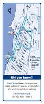 Sequim Washington Map by Routes Schedules