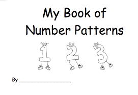 kindergarten pattern books writing finding number patterns using a hundred chart with free printables