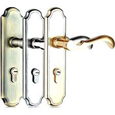 Exterior Door Locksets Keyed Entry Door Locks Smartness Locking Bedroom Door Knob