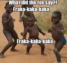 Success Kid Meme Generator - meme maker what did the fox say fraka kaka kaka fraka kaka kaka