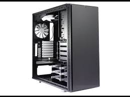 fractal design define r3 fractal design define r3 usb3 0 black pearl review النسخة العربية