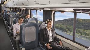 North Dakota Travel Express images Upgrade your business travel aboard acela express amtrak jpeg