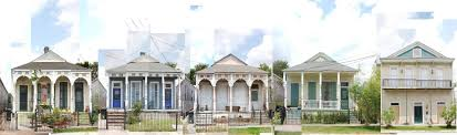shotgun house annunciation street shotgun houses grow apart over time nola com