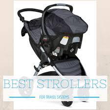 Best Travel System images Best travel system strollers 2017 the stroller site png