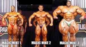 Magic Mike Meme - magic mike 1 magic mike 2 magic mike 3 magic mike quickmeme