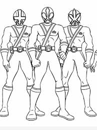 printable power rangers coloring pages timykids