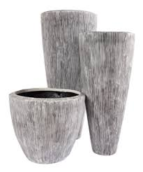 Low Bowl Planter by Your Resource For The Very Best In Planters Containers And