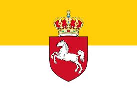 German British Flag Kingdom Of Hanover Wikipedia