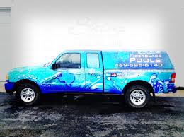 Ford Camo Truck Wraps - ford ranger truck wrap for texas fiberglass pools skinzwraps