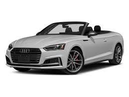 audi s5 convertible white 2018 audi s5 cabriolet premium plus flemington nj bridgewater