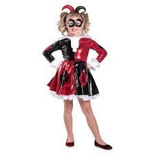 Halloween Costume Harley Quinn Harley Quinn Girls U0027 Halloween Costumes Target