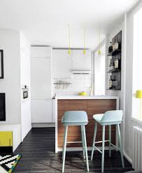 studio apartment kitchen design home decoration ideas