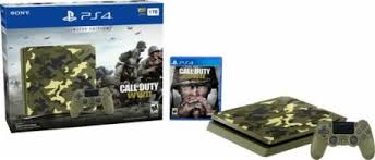 leaked amazon ps4 call of duty bundle black friday call of duty wwii best buy