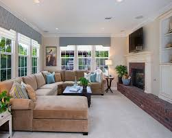Small Living Room With Fireplace Family Room Furniture Sets - Small family room furniture