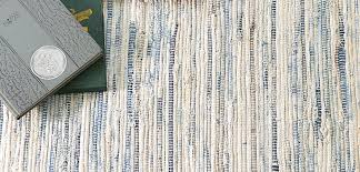 Woven Cotton Area Rugs Cotton Woven Area Rugs Loomed Flat Weave Dash Albert
