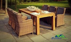 Patio Furniture St Louis 10 Patio Design Ideas To Improve Your Backyard U2014 Signature
