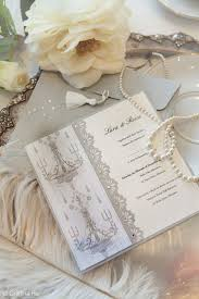 Craft Invitation Card The 44 Best Images About Paper Chic By Cristina Re On Pinterest