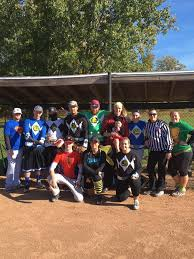 Softball Halloween Costumes Softball Tournaments Dugout Bar U0026 Sports Complex