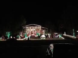 christmas light show packages christmas light show in manalapan to raise money for charity