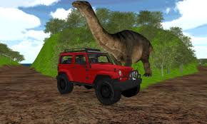 jeep rescue green dinosaur jeep driving zone android apps on google play