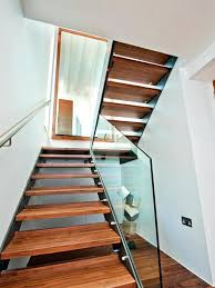Glass Banister Uk Glass Spiral Staircases Uk Best Glass Staircase Designs Glass