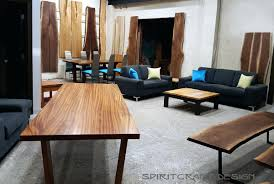 Natural Slab Dining Table Articles With Inlaid Wood Dining Room Tables Tag Outstanding