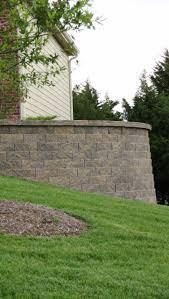 versa lok retaining wall jobs pinterest retaining walls and