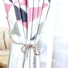 Pink Chevron Curtains Pink And Gray Chevron Curtains Gray Chevron Shower Curtain Shower