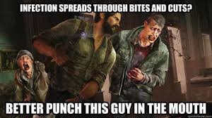Video Game Logic Meme - 36 funny exles of video game logic smosh