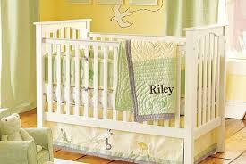 chambre bébé pratique 7 idées de chambres de bébé joliment teintées de vert neufmois fr
