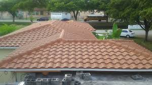 S Tile Roof Roofer Mike Says Miami Roofing Tile Roofs Clay Or Concrete